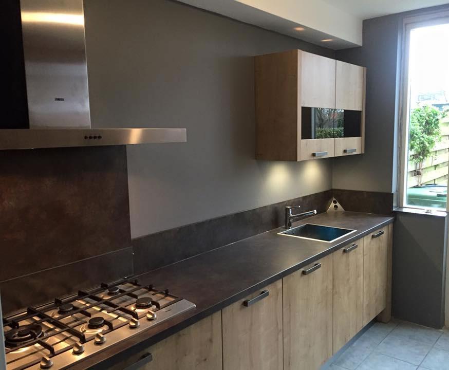 Keuken Laten Plaatsen : Rock s montage keuken badkamermontage
